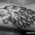 Фото Тату лайнворк от 17.08.2018 №266 - tattoo laynvork - tatufoto.com