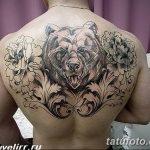 Фото Тату лайнворк от 17.08.2018 №273 - tattoo laynvork - tatufoto.com