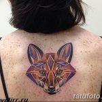 Фото Тату лайнворк от 17.08.2018 №274 - tattoo laynvork - tatufoto.com