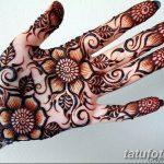 Фото простые рисунки мехенди от 03.08.2018 №006 - simple mehendi drawing - tatufoto.com