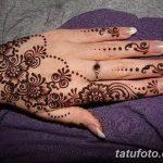 Фото простые рисунки мехенди от 03.08.2018 №074 - simple mehendi drawing - tatufoto.com