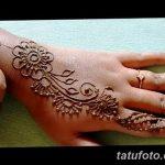 Фото простые рисунки мехенди от 03.08.2018 №107 - simple mehendi drawing - tatufoto.com