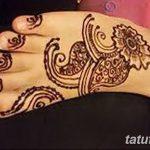 Фото простые рисунки мехенди от 03.08.2018 №116 - simple mehendi drawing - tatufoto.com