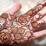 Фото простые рисунки мехенди от 03.08.2018 №131 - simple mehendi drawing - tatufoto.com