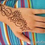 Фото простые рисунки мехенди от 03.08.2018 №132 - simple mehendi drawing - tatufoto.com