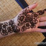 Фото простые рисунки мехенди от 03.08.2018 №166 - simple mehendi drawing - tatufoto.com
