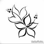 Фото простые рисунки мехенди от 03.08.2018 №188 - simple mehendi drawing - tatufoto.com