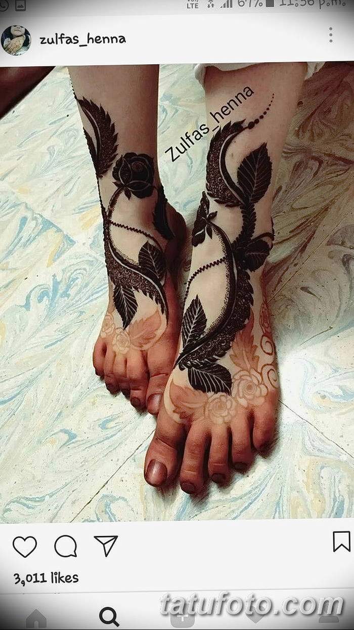 simple henna designs for feet Best of 70 best foot images on Pin