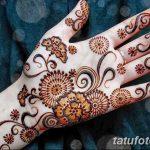 Фото простые рисунки мехенди от 03.08.2018 №221 - simple mehendi drawing - tatufoto.com