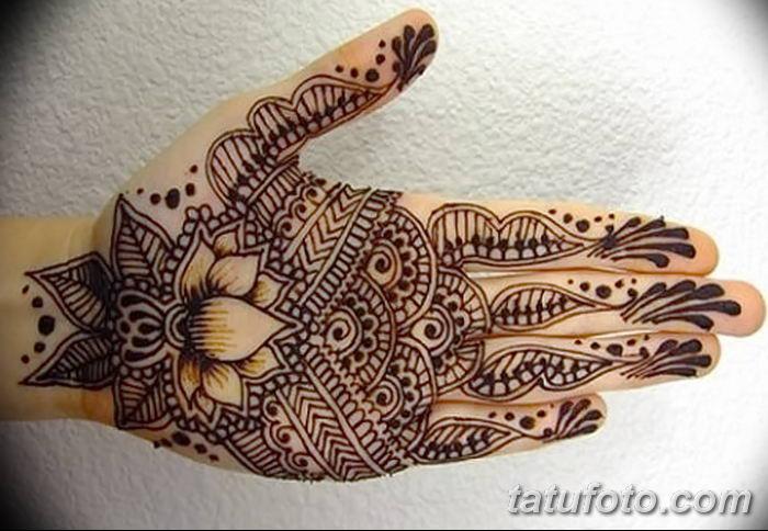Фото простые рисунки мехенди от 03.08.2018 №230 - simple mehendi drawing - tatufoto.com
