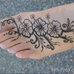 Фото простые рисунки мехенди от 03.08.2018 №235 - simple mehendi drawing - tatufoto.com
