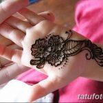 Фото простые рисунки мехенди от 03.08.2018 №249 - simple mehendi drawing - tatufoto.com