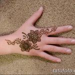 Фото простые рисунки мехенди от 03.08.2018 №255 - simple mehendi drawing - tatufoto.com
