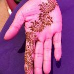 Фото простые рисунки мехенди от 03.08.2018 №258 - simple mehendi drawing - tatufoto.com