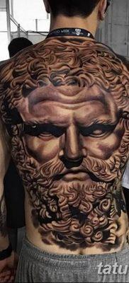 Фото тату Зевс от 08.08.2018 №006 – tattoo Zeus – tatufoto.com