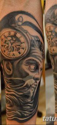 Фото тату Зевс от 08.08.2018 №147 – tattoo Zeus – tatufoto.com