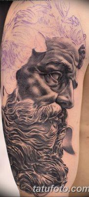 Фото тату Зевс от 08.08.2018 №175 – tattoo Zeus – tatufoto.com