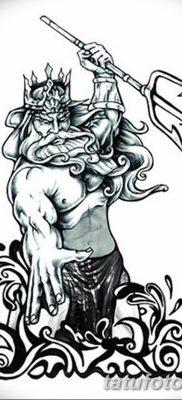 Фото тату Зевс от 08.08.2018 №199 – tattoo Zeus – tatufoto.com