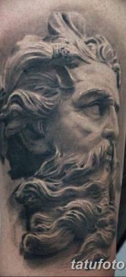 Фото тату Зевс от 08.08.2018 №207 – tattoo Zeus – tatufoto.com