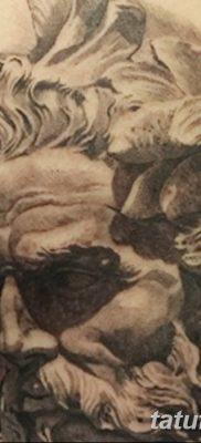 Фото тату Зевс от 08.08.2018 №210 – tattoo Zeus – tatufoto.com