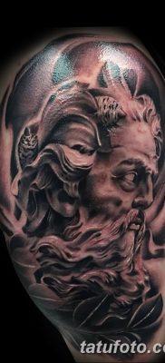 Фото тату Зевс от 08.08.2018 №212 – tattoo Zeus – tatufoto.com