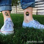 Фото тату Лепрекон от 04.08.2018 №168 - Leprechaun Tattoo - tatufoto.com