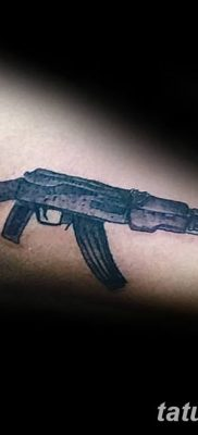 Фото тату автомат 25.08.2018 №079 – tattoo machine gun – tatufoto.com
