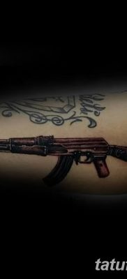 Фото тату автомат 25.08.2018 №091 – tattoo machine gun – tatufoto.com
