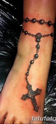 Фото тату бусы 25.08.2018 №143 – tattoo beads – tatufoto.com