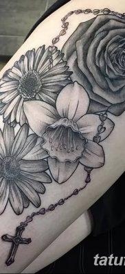 Фото тату бусы 25.08.2018 №149 – tattoo beads – tatufoto.com