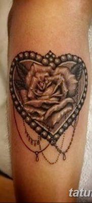 Фото тату бусы 25.08.2018 №183 – tattoo beads – tatufoto.com