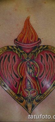Фото тату замочная скважина 25.08.2018 №101 – keyhole tattoo – tatufoto.com