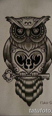 Фото тату замочная скважина 25.08.2018 №145 – keyhole tattoo – tatufoto.com