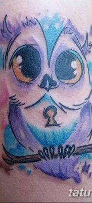 Фото тату замочная скважина 25.08.2018 №151 – keyhole tattoo – tatufoto.com