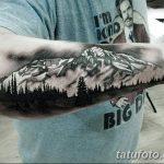 Фото черно-белые тату от 08.08.2018 №002 - black and white tattoos - tatufoto.com