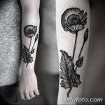 Фото черно-белые тату от 08.08.2018 №003 - black and white tattoos - tatufoto.com