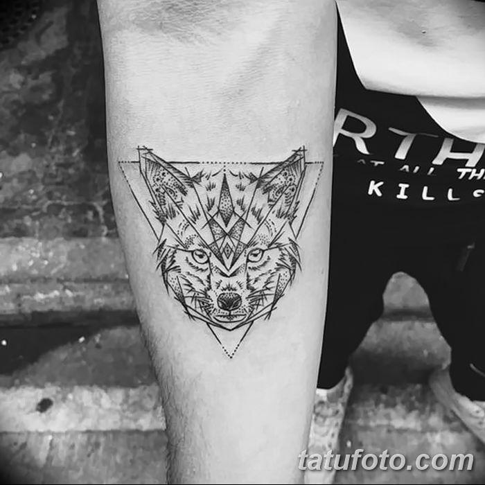 Фото черно-белые тату от 08.08.2018 №004 - black and white tattoos - tatufoto.com