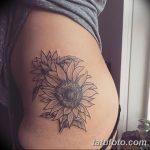 Фото черно-белые тату от 08.08.2018 №006 - black and white tattoos - tatufoto.com