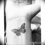 Фото черно-белые тату от 08.08.2018 №049 - black and white tattoos - tatufoto.com