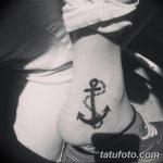 Фото черно-белые тату от 08.08.2018 №072 - black and white tattoos - tatufoto.com