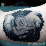 Фото черно-белые тату от 08.08.2018 №090 - black and white tattoos - tatufoto.com