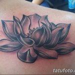 Фото черно-белые тату от 08.08.2018 №102 - black and white tattoos - tatufoto.com