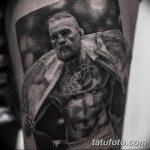 Фото черно-белые тату от 08.08.2018 №120 - black and white tattoos - tatufoto.com