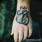 Фото черно-белые тату от 08.08.2018 №131 - black and white tattoos - tatufoto.com