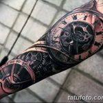 Фото черно-белые тату от 08.08.2018 №145 - black and white tattoos - tatufoto.com