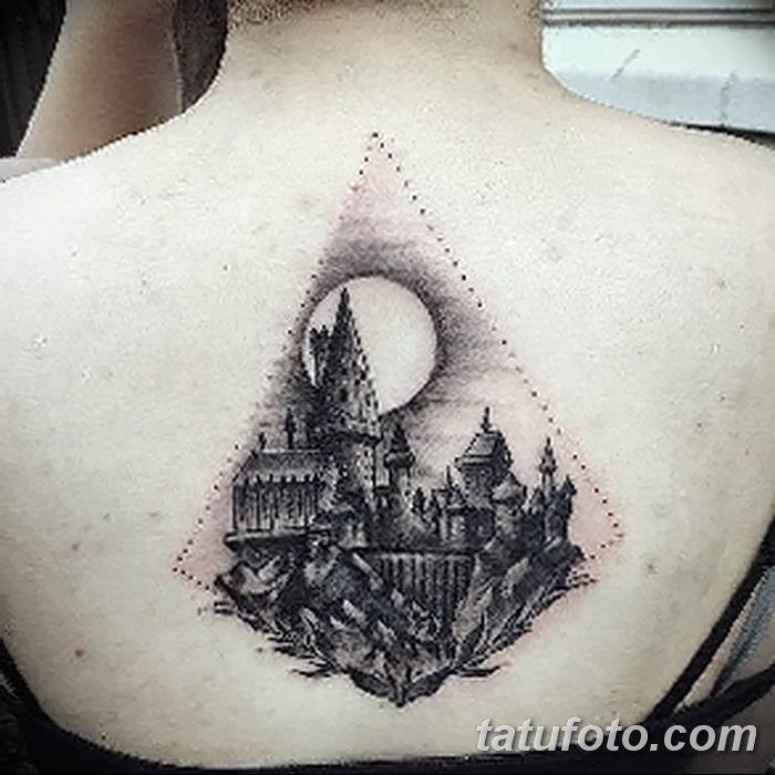 Фото черно-белые тату от 08.08.2018 №148 - black and white tattoos - tatufoto.com