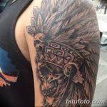 Фото черно-белые тату от 08.08.2018 №157 - black and white tattoos - tatufoto.com