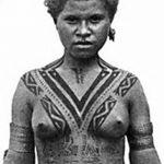 Фото черно-белые тату от 08.08.2018 №159 - black and white tattoos - tatufoto.com