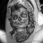 Фото черно-белые тату от 08.08.2018 №161 - black and white tattoos - tatufoto.com