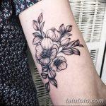 Фото черно-белые тату от 08.08.2018 №177 - black and white tattoos - tatufoto.com